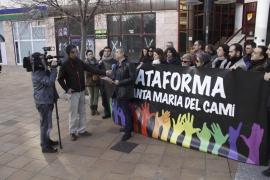 Las familias de Santa Maria anuncian movilizaciones para pedir el nuevo instituto