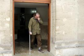 Detienen al 'atracador gafe' de Palma por un nuevo asalto a un salón de juegos