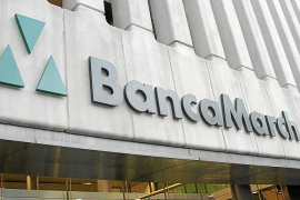 Plan estratégico de Banca March para aumentar su cuota de mercado en Balears