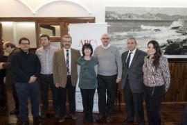 Amics del Ferrocarril y la degradación de Can Bibiloni y el Fortí de Illetes, cara y cruz de los premios de ARCA