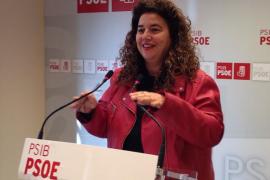 El PSIB dice que «si Bauzá fuera Tomás Gómez  no sería candidato a la presidencia»