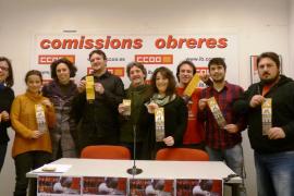 'Microteatre per no plorar', comedias y sátiras para reflejar la actualidad política