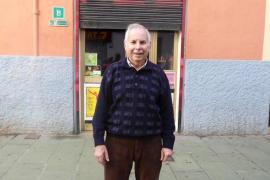 Premio Cornelius Atticus 2014 para el pionero del hockey en Mallorca  Mateu Martorell