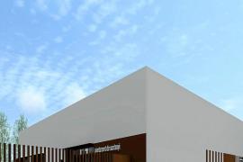 Santanyí invierte 1,2 millones en mejorar las infraestructuras deportivas