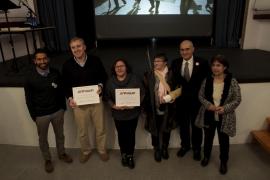 Es Jonquet premia a los defensores del BIC