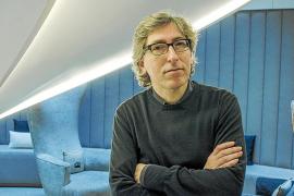 El cineasta David Trueba ambienta en Mallorca su cuarta novela, 'Blitz'