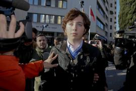 Detenido el 'pequeño Nicolás' por no pagar una cena de 500 euros