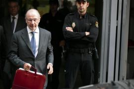 El juez impone una fianza de 800 millones por el caso Bankia