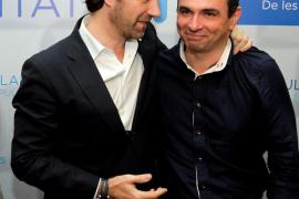 El PP mantendrá a Ruiz como candidato a alcalde de Calvià hasta que declare