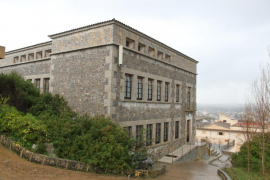 Artà convertirá el edificio de ses Escoles en un centro para emprendedores