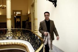 Costa asegura que la confesión de De Santos deja al PP en descomposición