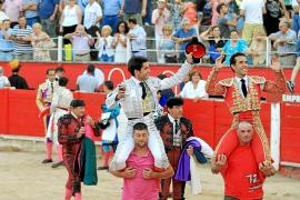 El Ajuntament d'Inca paga 7.000 euros a una empresa por una corrida que no organizó