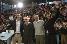 Sánchez: «Prometimos cambiar el partido y ya lo estamos haciendo»