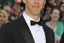 El actor Benedict Cumberbatch se casa con la directora de teatro Sophie Hunter