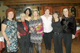 Las Aguedas de Mallorca celebran su patrona
