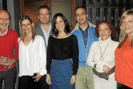 Los médicos otorrinos celebran su patrón, San Blas