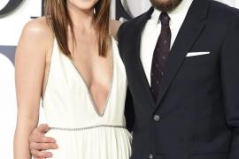 'Cincuenta sombras de Grey' recauda más de 7 millones en solo un fin de semana