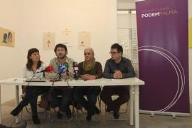 Jarabo (Podem) advierte a los hoteleros que no podrán seguir imponiéndose