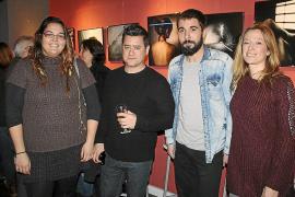 Inauguración  de 'Inside Out', exposición fotográfica colectiva