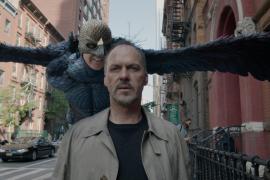 'Birdman' a la cabeza de las quinielas del Óscar con permiso de 'Boyhood'