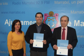 Endesa firma un acuerdo para garantizar el suministro eléctrico a las familias con menos recursos de Marratxí
