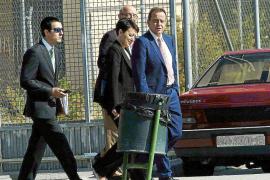 La Fiscalía investiga todas las adjudicaciones del Govern de Jaume Matas al Grupo Bruesa