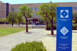 La UIB ganó 17 docentes e  investigadores el curso 2013-2014