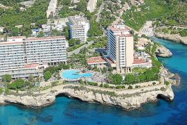 La recepción de la urbanización de Calas de Mallorca está cada vez más cerca