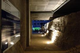 Finalizan las obras de recuperación de la Sèquia de la Vila y el Molí d'en Carreres