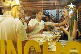 Bares y restaurantes de Palma registran el mejor invierno en siete años