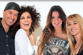 Detienen en Chile a los componentes de Ella Baila Sola y Amistades Peligrosas