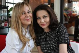 Ana Obregón y Fabiola Toledo representarán en Palma 'Sofocos Plus'
