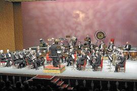 Música y solidaridad, en una velada a beneficio de Mallorca Sense Fam