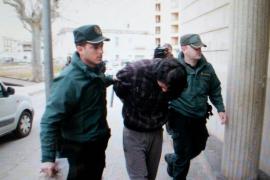 Pasa a disposición judicial el joven atrincherado en Alcúdia