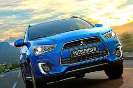 Mitsubishi cierra el mes de enero al alza