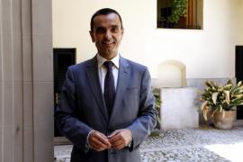 García dice que en Balears «se está demandando empleo cualificado»
