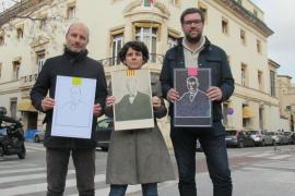 MÉS pide a Defensa la devolución de la casa del alcalde Emili Darder