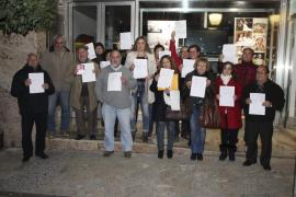 El PSOE de Lloseta se rompe tras el abandono de 18 afiliados