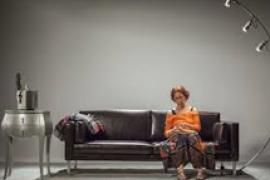 'Diario íntimo de una actriz', un cortometraje de Javier Pueyo