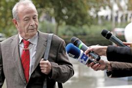 Castro considera «legal» que el TSJB se manifieste en contra de que sea juez emérito