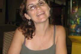 Xisca Campins, candidata de El Pi a la alcaldía de Consell.