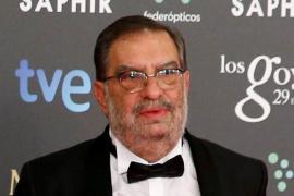 Enrique González Macho dimite como presidente de la Academia de Cine