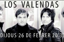 Los Valendas