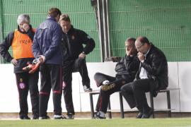 Serra espera la dimisión de Nando Pons y su equipo
