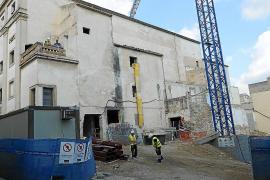 El Ajuntament de Inca rescinde el contrato con la empresa del Teatre Principal