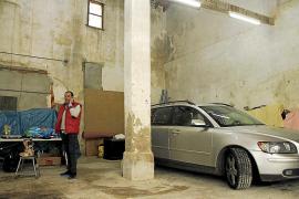 Detenido dos sospechosos por el robo de los monos de Jorge Lorenzo