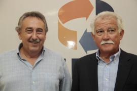 Bartomeu Servera deja la presidencia de la Confederación Balear de Comercio