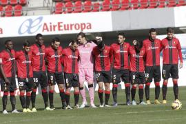 El Mallorca, sin Marco Asensio, recibe a un Osasuna necesitado de puntos