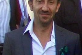 Rafael Fernández, candidato del PSIB a reelección como alcalde de Capdepera