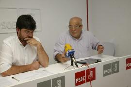 El PSOE sancionará al menorquín García Gasulla por votar en contra de la ley del pacto antiyihadista